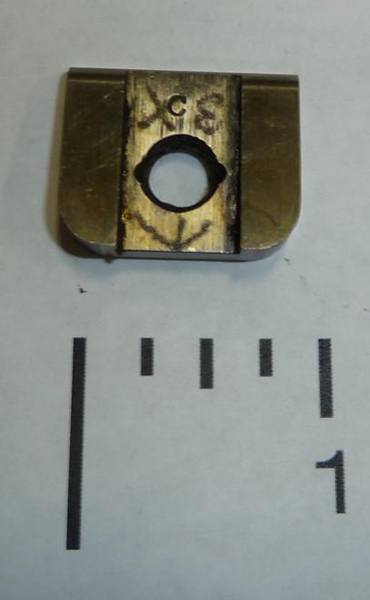 30:  Bren Locking Shoulder (specify size 2x or 3x)
