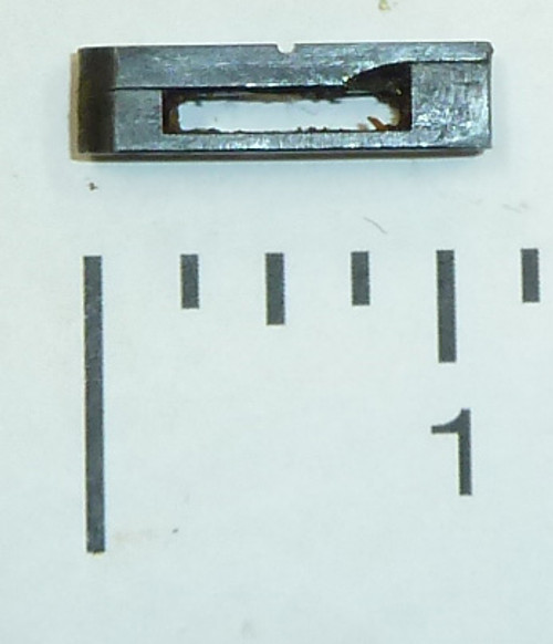 1903 Rear Sight Slide