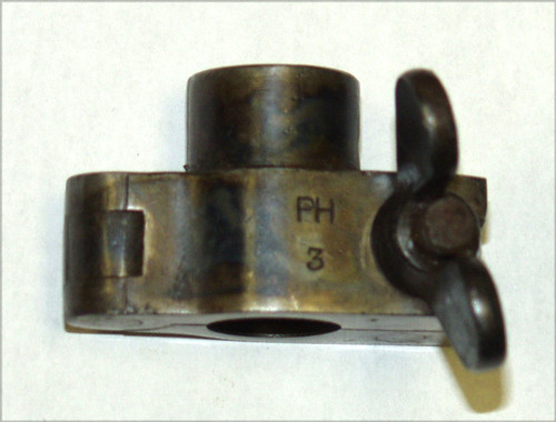 Muzzle Protector Tool No3 for MLE 'Long Lee' and P14