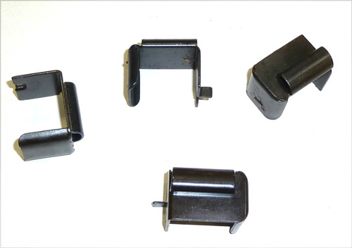 Thompson Mag Follower for 20 & 30 rd mags