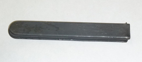 9: COVER, cocking handle slide