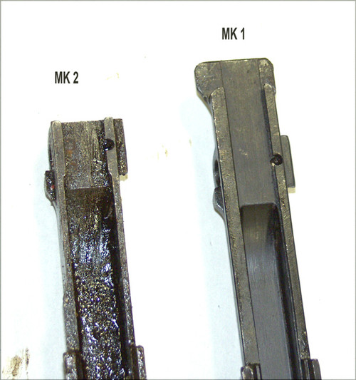 42: SLIDE, Mk 2 (stripped)