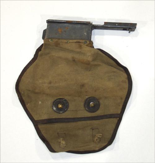 MG-42/53 Brass Catcher