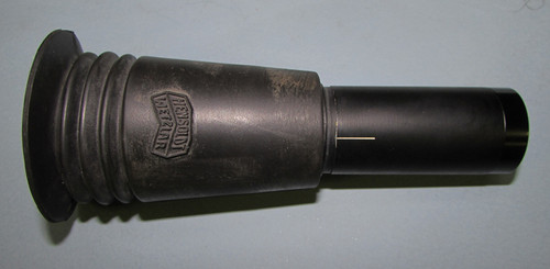 Hensoldt Panzerfaust Scope