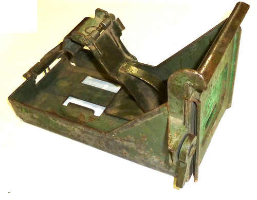 Ammunition Box Tray for .30/.50 cal. - WW2 Production