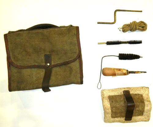 MG34 Gunner's Pouch