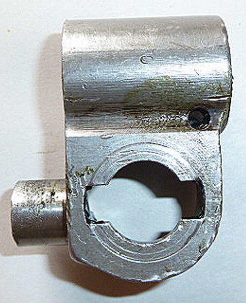 3:  Block, gas, Mk. 1