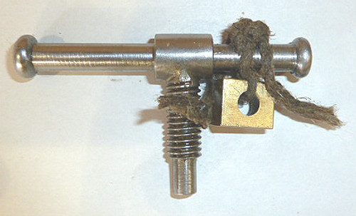 Vicker's Tripod Traversing Check Clamp