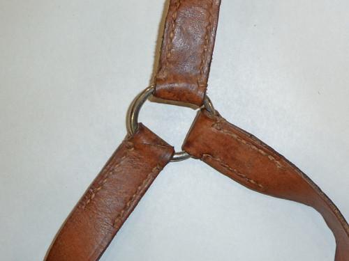 Yugo Suspender Strap w/ 2x M48 Double Ammo Pouch