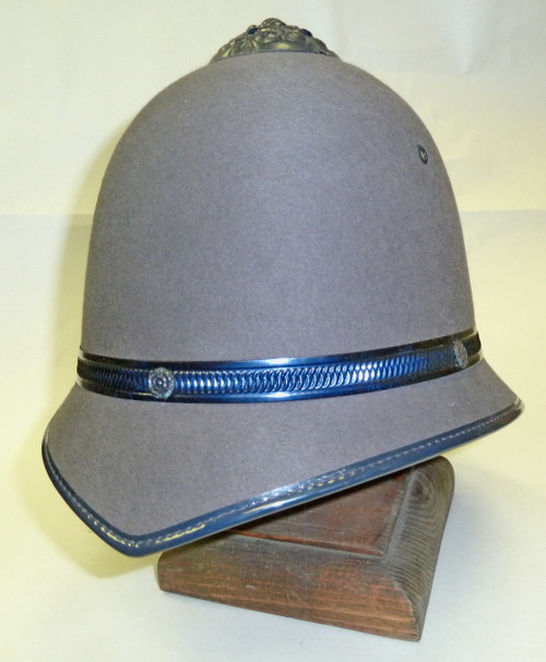 British Bobby Helmet - original
