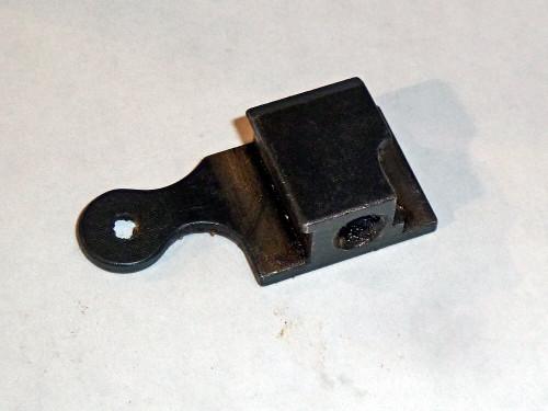 8: SLIDE, rear sight, Mk. 2