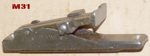 M31 Rear Sight