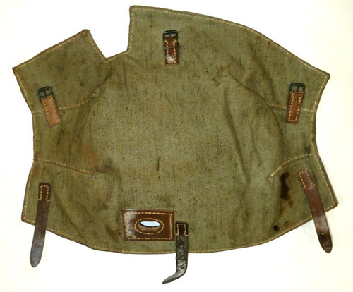 MG34 Action Cover (Normal Length)
