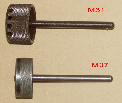 M31 Rear Cap