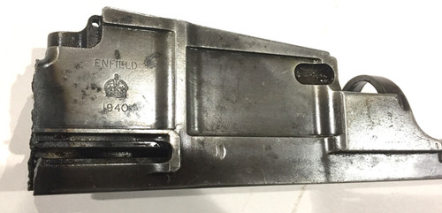 14: Mk1 BREN Receiver Center Section- 1940 Enfield - first pattern