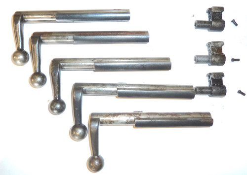 No. 1 Mk. 3 Bolt Kit (LOW GRADE)