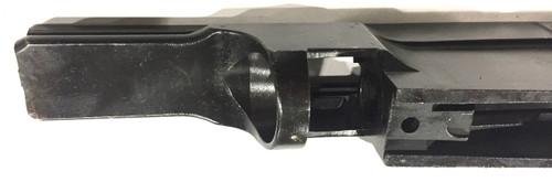 14: (No Locking Shoulder) Mk2 BREN Receiver Center Section - INGLIS 1944