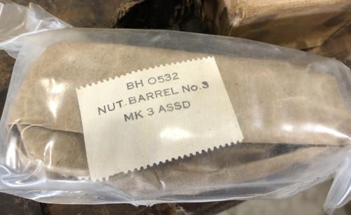 """BREN Barrel Nut Mk3 """"No. 3"""" - ASSD (new in wrap)"""