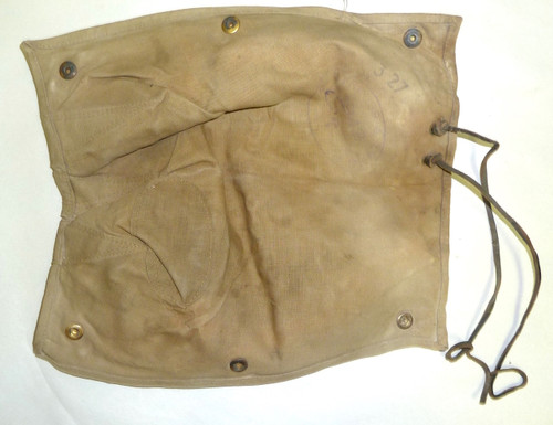 SMLE Action Cover, Khaki, WW2, BRITISH (Pictured) 01
