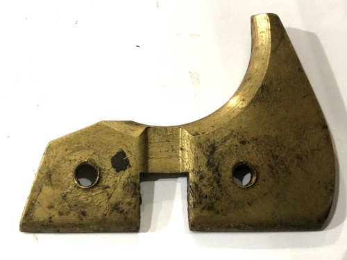 Centering Block - Left  - No Markings