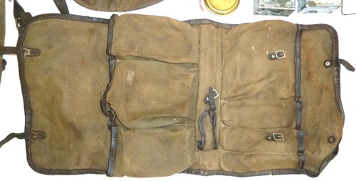 MG42 Gunner's Kit (LOW GRADE)