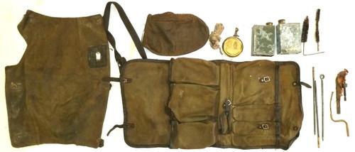MG42 Gunner's Kit (LOW GRADE)