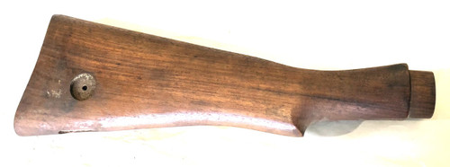 35: Buttstock (Long length) with marking disc slot