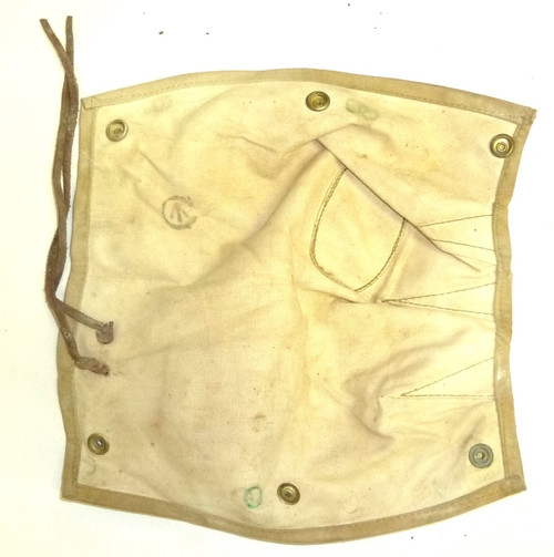 SMLE Action Cover, Khaki, WW2, CANADIAN (Pictured)04