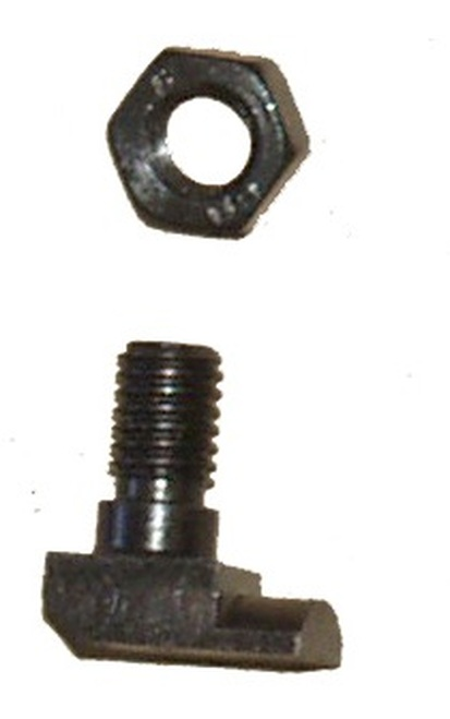 MG-42/53/3 FRONT Short Recoil/Recuperator Screw Set: (Front Only)