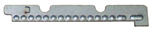 MG42 Ratchet Plate