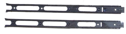MG42 - MG3 - M53  Rails