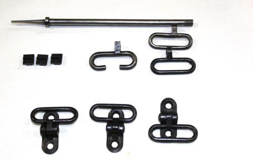 SMLE No 1 Mk 3 Stock & Magazine Parts