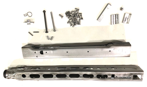 MG-42 Sheet Metal Package (FREE Delivery)