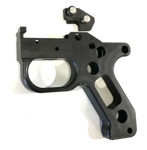MG42 Semi Trigger Pack (machined) Kit