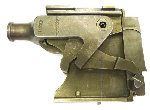 Vickers Lock Assembly - VSM - ex.+ cond., w/extra lock spring