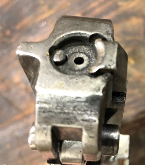 cra MAGET code MG42 Bolt - Lot 200225-01