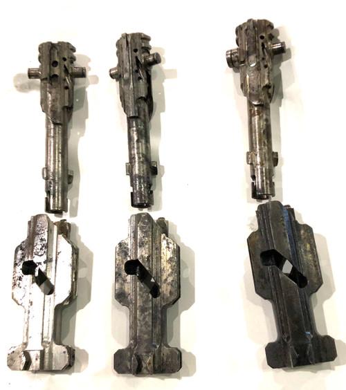 MG34 bolt parts lot - very low grade