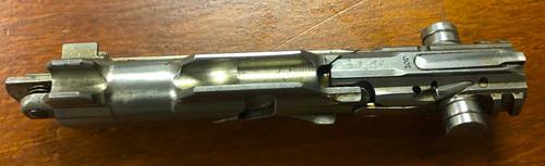 Original MG34 Bolt - Lot 14