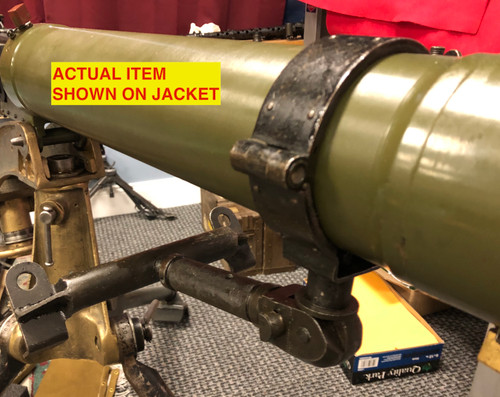 "Vickers ""B"" Machine Gun Auxiliary Mount 200528-05 - SHIPS FREE"