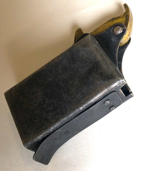 Early 1st Pattern STEN Mk2 Magazine Loader