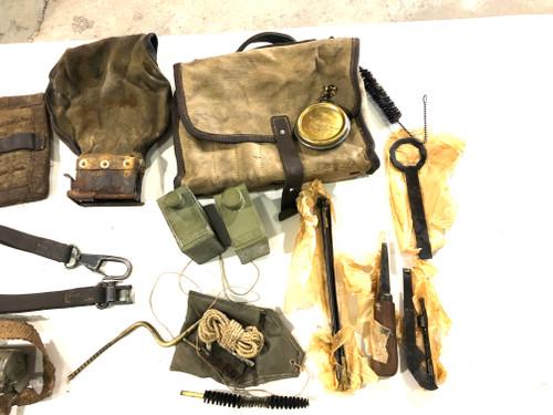 MG34 Accessory Lot - 07