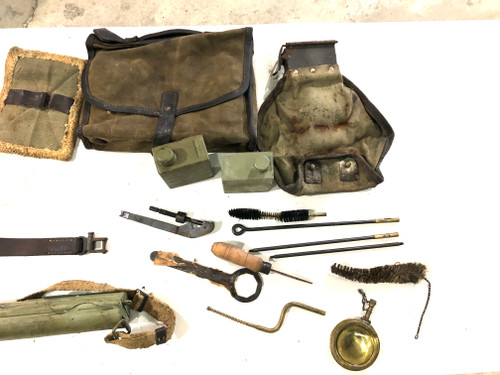 MG34 Accessory Lot - 10