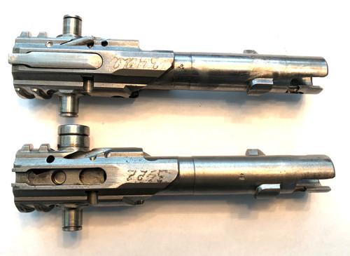 LOT: MG34 bolt parts lot 200912-02