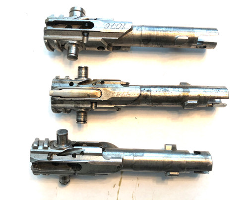 LOT: MG34 bolt parts lot 200912-05