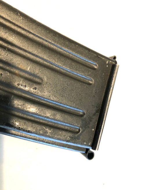 "MP44 Magazine ""gqm"" marking lot 210118-04"