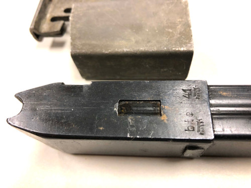 MP40 Early bte41 Magazine and kur43 Loader lot - (lot 210210-02)