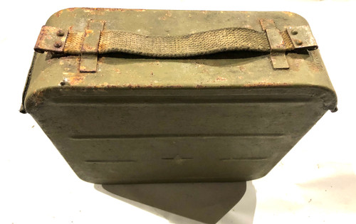 Russian - Finnish Maxim 200 Belt with Box - Good Condition