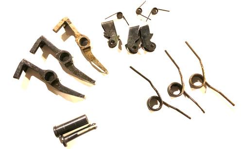 MG-42 Sear and Trigger Pin Lot