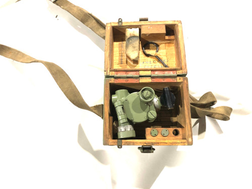 NSB-1 Yugo Mortar Sight  - Good Condition