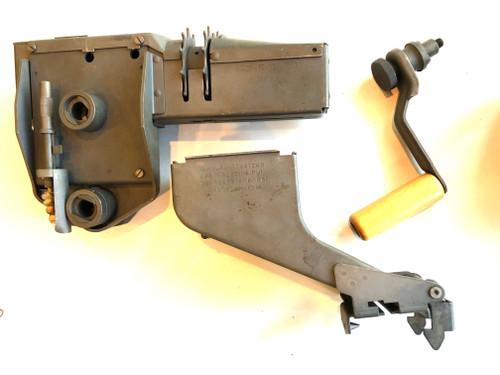 MG3 and MG42 Belt Loading Lot
